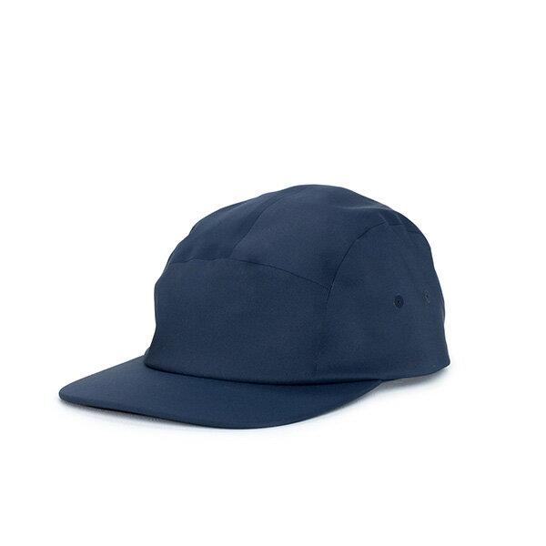 【EST】Herschel Glendale 無縫線 後扣式 五分割帽 深藍 [HS-1042-076] F0819 0