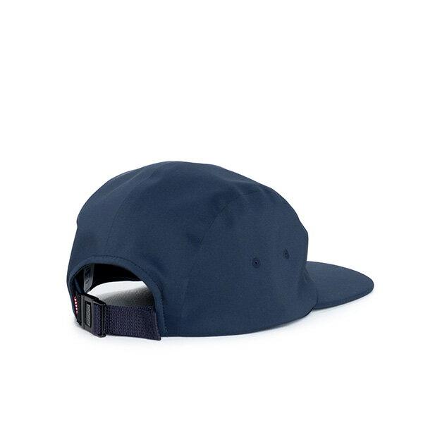 【EST】Herschel Glendale 無縫線 後扣式 五分割帽 深藍 [HS-1042-076] F0819 1