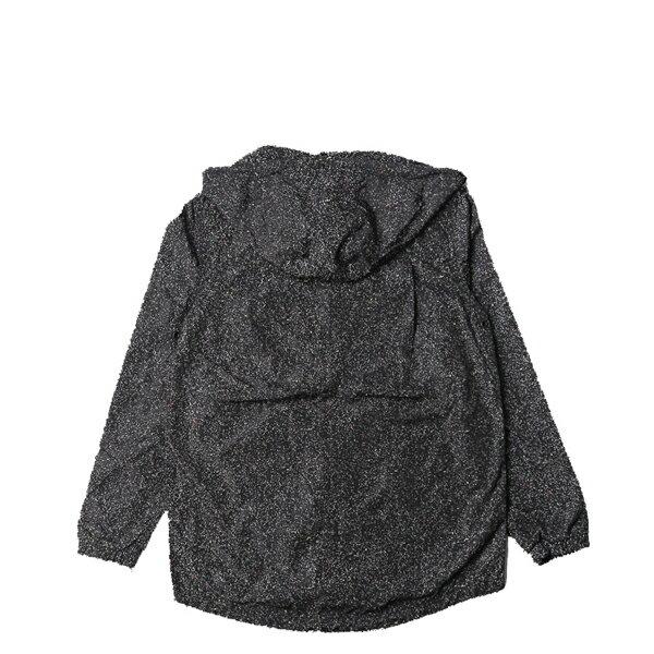 【EST】PUBLISH JUPITER 3M 反光 潑墨 雪花 防水 防風 連帽 外套 黑/彩色 [PL-5347-XXX] F0814 1