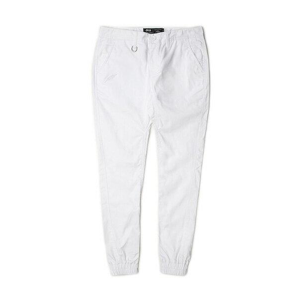 【EST】PUBLISH HANNA WHITE 女款 工作褲 長褲 束口褲 白 [PL-5350-001] W25~W27 F0917 0