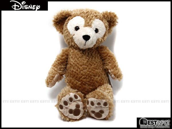 【EST】Disney 迪士尼 限定 Duffy 達菲熊 杜菲熊 絨毛 玩偶 娃娃 [DS-4001] 小12吋 E0314 0