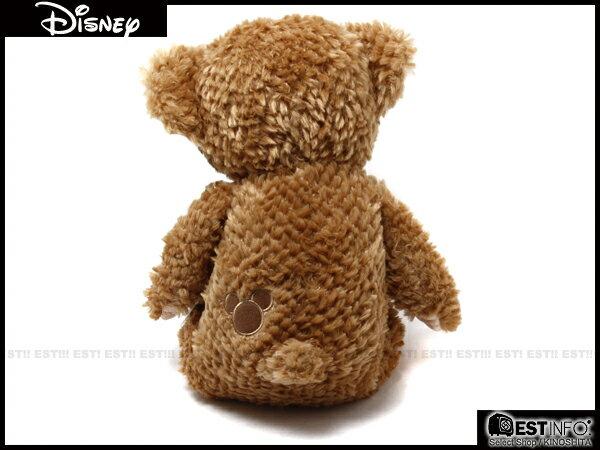 【EST】Disney 迪士尼 限定 Duffy 達菲熊 杜菲熊 絨毛 玩偶 娃娃 [DS-4001] 小12吋 E0314 2