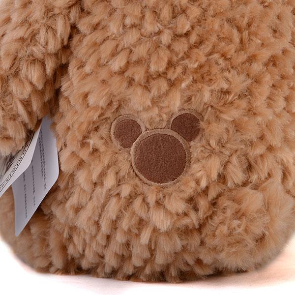 【EST】Disney 迪士尼 Duffy 達菲熊 杜菲熊 玩偶 娃娃 [DS-4020] 小 E1110 2