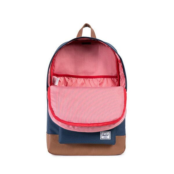 【EST】HERSCHEL HERITAGE 豬鼻 15吋電腦包 後背包 藍 [HS-0007-007] F0810 1
