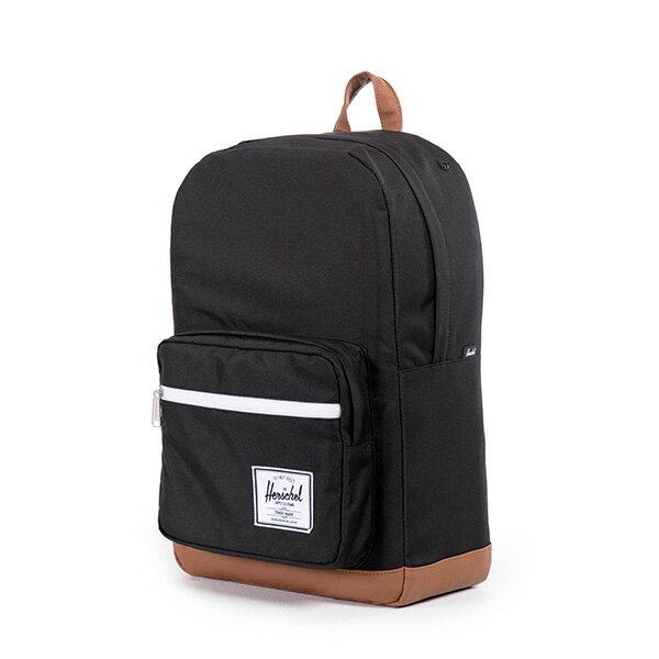 【EST】HERSCHEL POP QUIZ 15吋電腦包 後背包 黑 [HS-0011-001] F0810 2