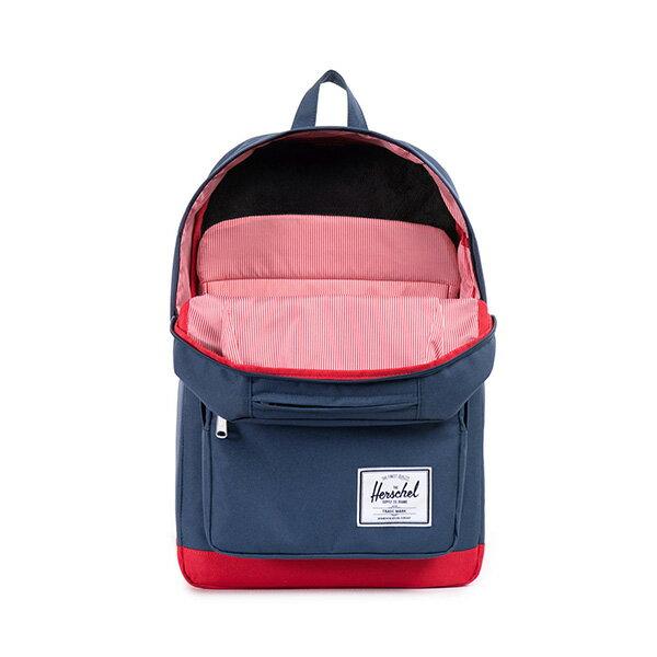 【EST】HERSCHEL POP QUIZ 15吋電腦包 後背包 藍紅 [HS-0011-018] F0421 1