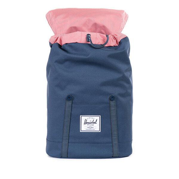 【EST】HERSCHEL RETREAT 15吋電腦包 後背包 全藍 [HS-0066-534] F0810 1