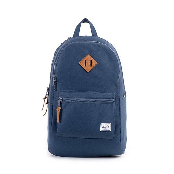 【EST】HERSCHEL LENNOX 電腦包 後背包 藍 [HS-0181-007] F0421 0