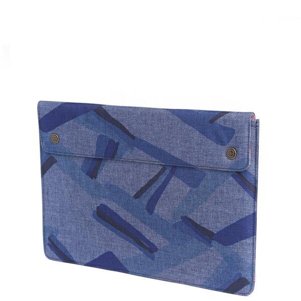 【EST】Herschel Spokane Ipad Air包 藍 [HS-0193-705] F0429 1