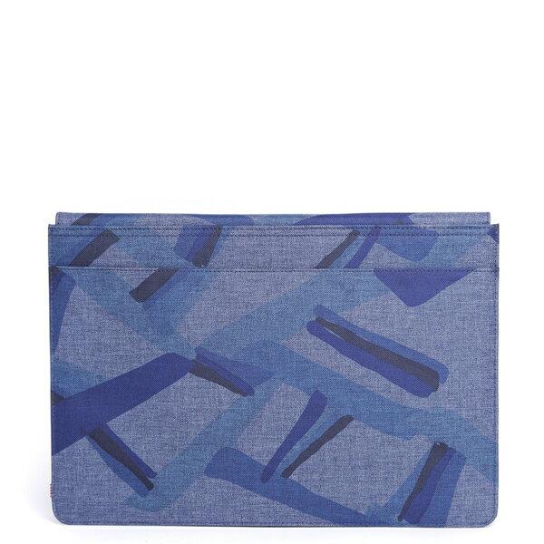 【EST】Herschel Spokane Ipad Air包 藍 [HS-0193-705] F0429 2
