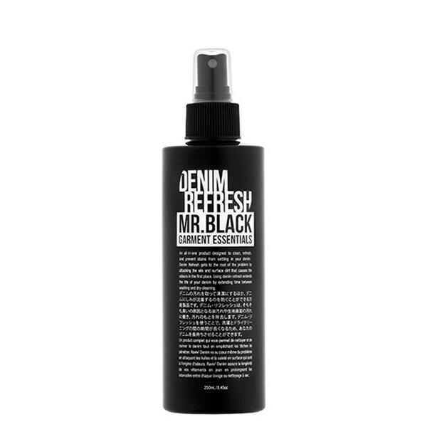 【EST】MR.BLACK 100%純天然 清潔 保養 [MB-0002] 單寧 噴霧劑 F0320 0