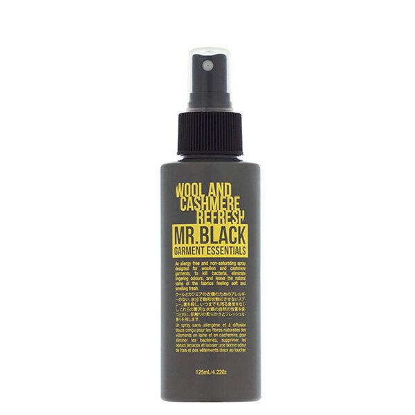 【EST】MR.BLACK 100%純天然 清潔 保養 [MB-0006] 羊毛 噴霧劑 F0320 0