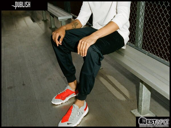 【EST】PUBLISH LEGACY JOGGER PANTS BLACK 防潑水 長褲 工作褲 束口褲 [PL-4049-002] 黑 W28~36 F1211 0