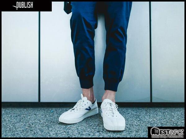 【EST】PUBLISH LEGACY JOGGER PANTS NAVY 長褲 工作褲 束口褲 [PL-4049-086] 深藍 W28~36 F1211 0