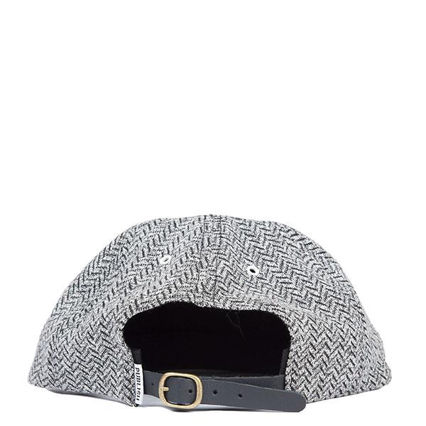【EST】Publish Efrem Snapback 棒球帽 [Pl-5129] 灰 E1104 1