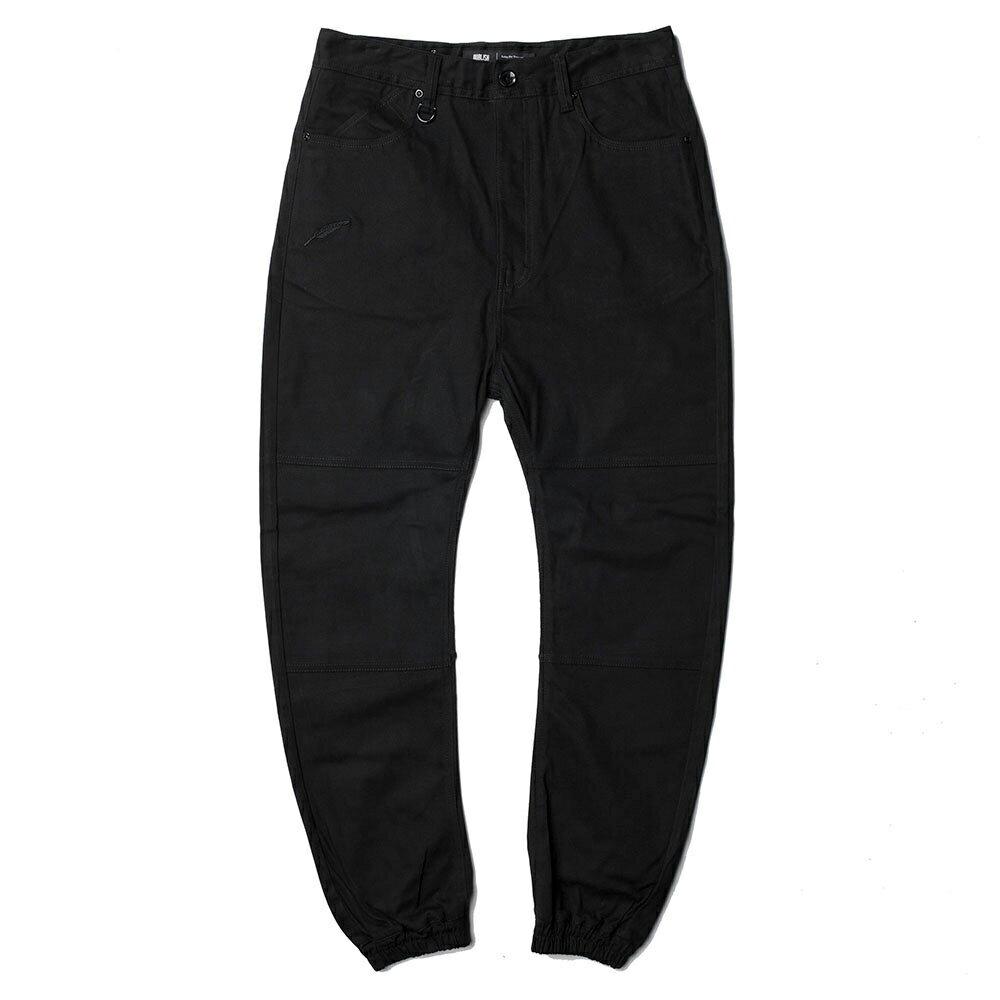 【EST】PUBLISH NEWTON JOGGER PANTS 束口褲 黑 [PL-5200-002] W28~34 E1127 0