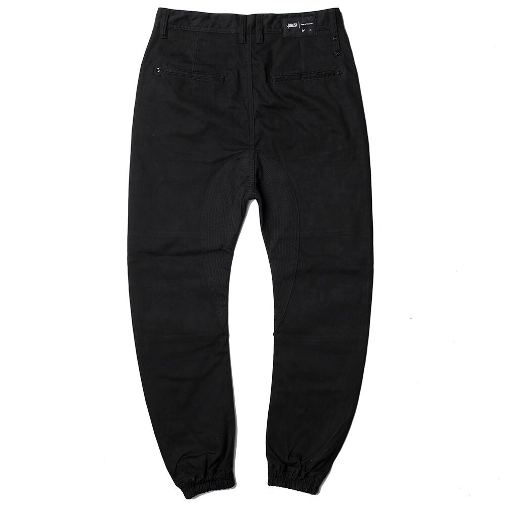 【EST】Publish Newton Jogger Pants 束口褲 黑 [PL-5200-002] W28~34 E1127 1