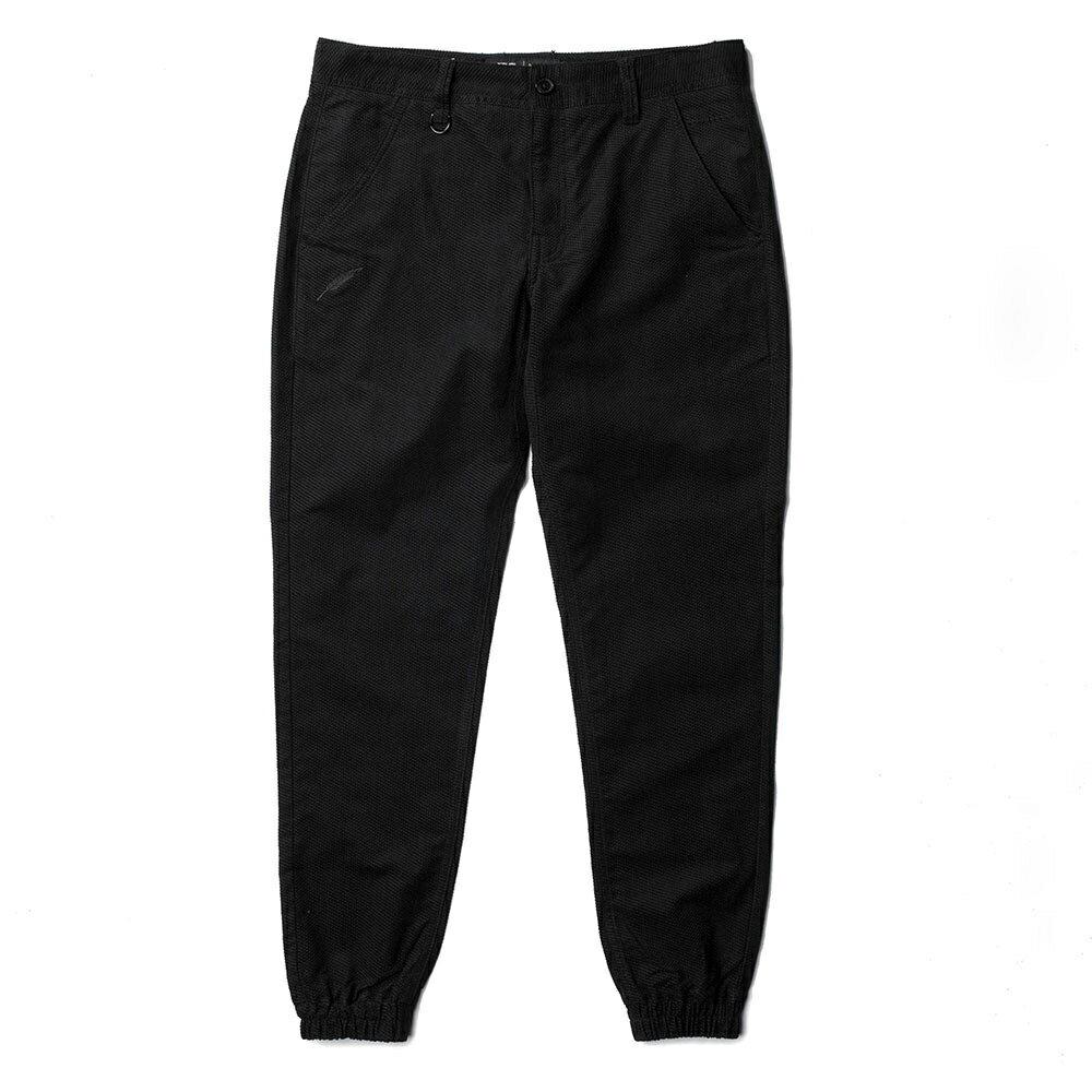 【EST】PUBLISH ANTONELLO JOGGER PANTS 束口褲 黑 [PL-5201-002] W28~34 E1127 0