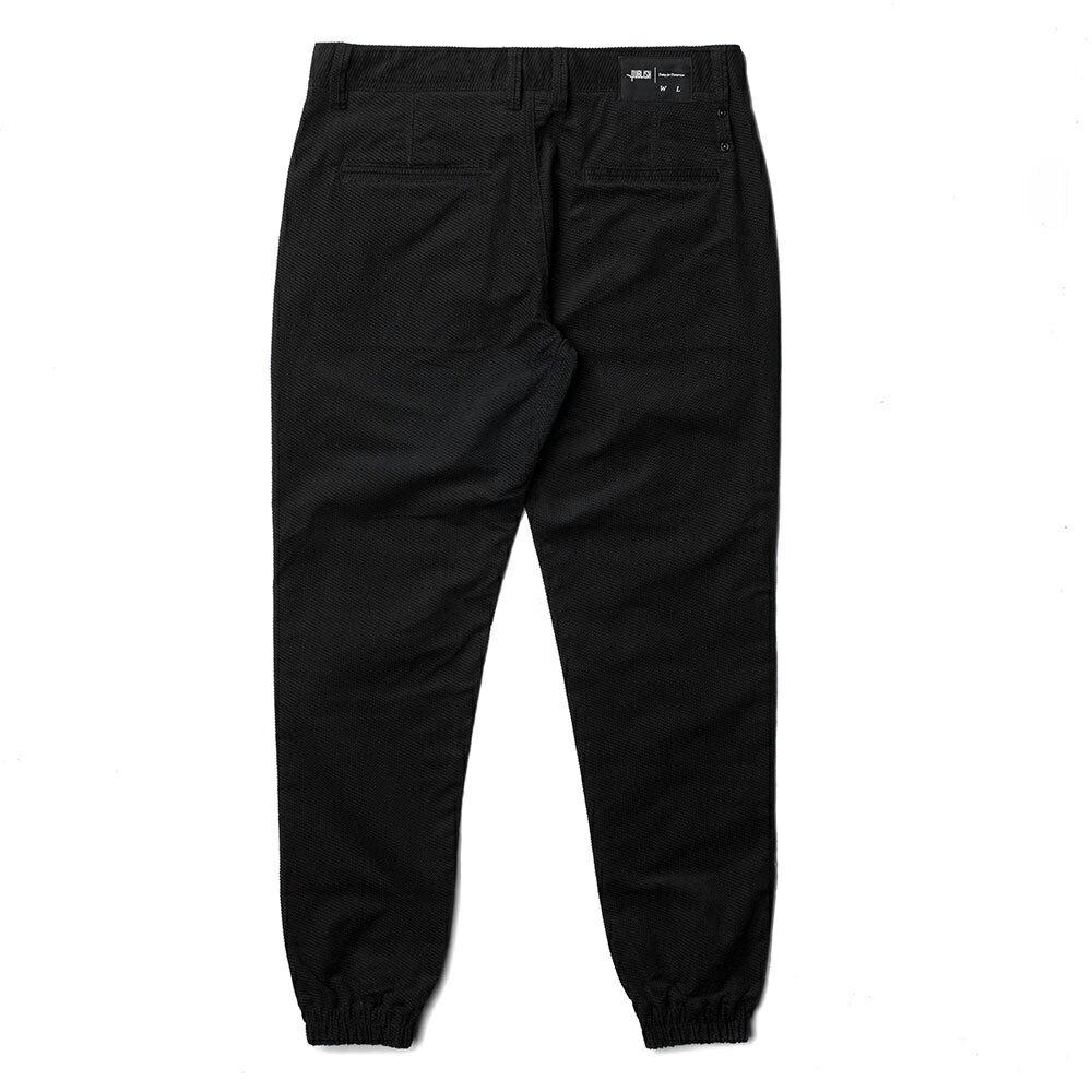 【EST】PUBLISH ANTONELLO JOGGER PANTS 束口褲 黑 [PL-5201-002] W28~34 E1127 1