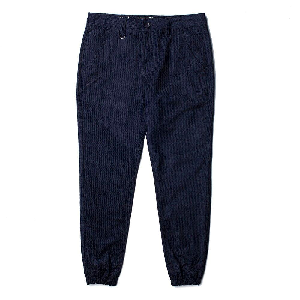 【EST】PUBLISH ANTONELLO JOGGER PANTS 束口褲 深藍 [PL-5201-086] W28~34 E1127 0