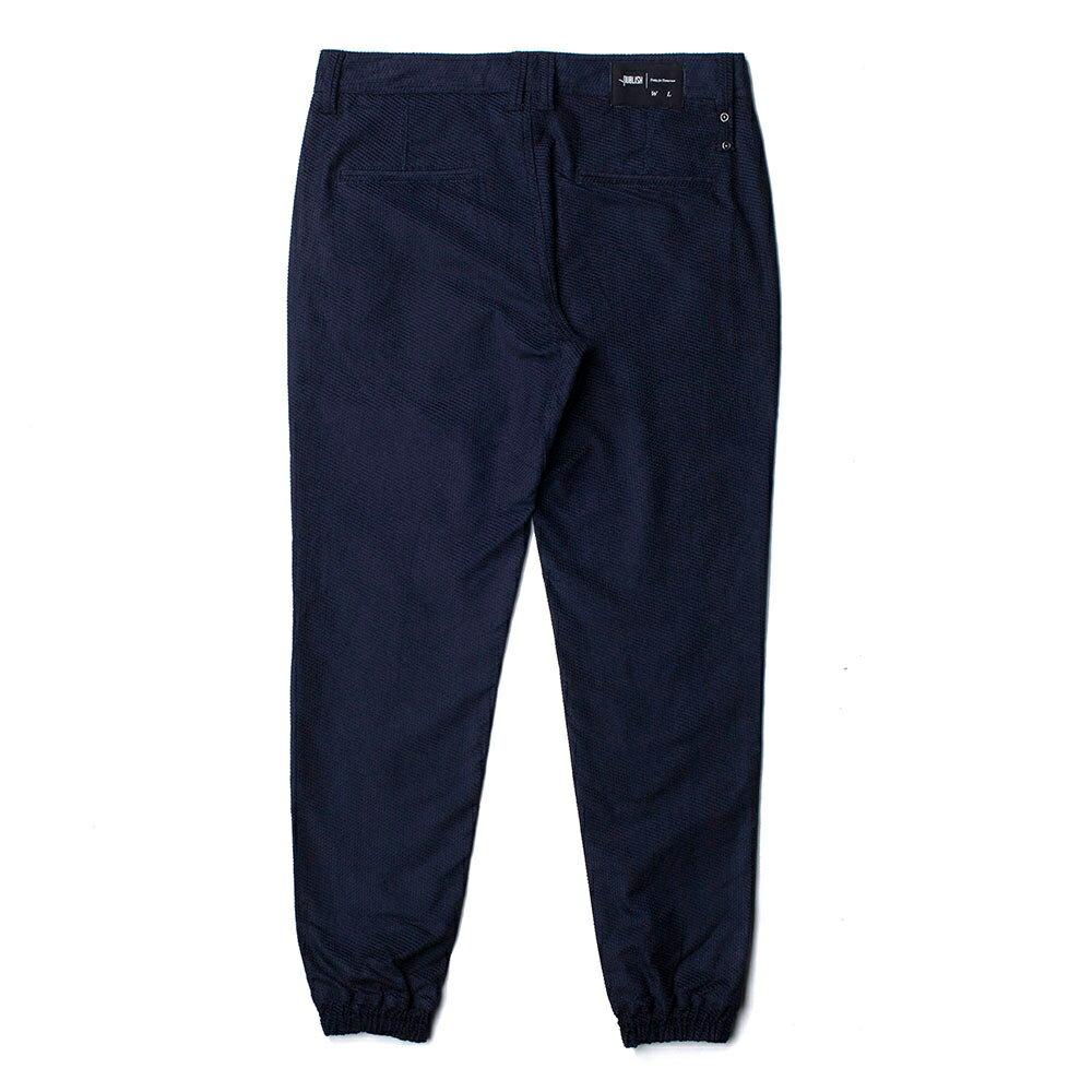【EST】PUBLISH ANTONELLO JOGGER PANTS 束口褲 深藍 [PL-5201-086] W28~34 E1127 1