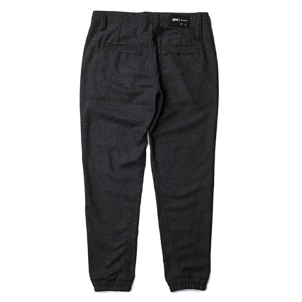 【EST】PUBLISH HEWES JOGGER PANTS 束口褲 黑 [PL-5203-002] W28~34 E1127 1