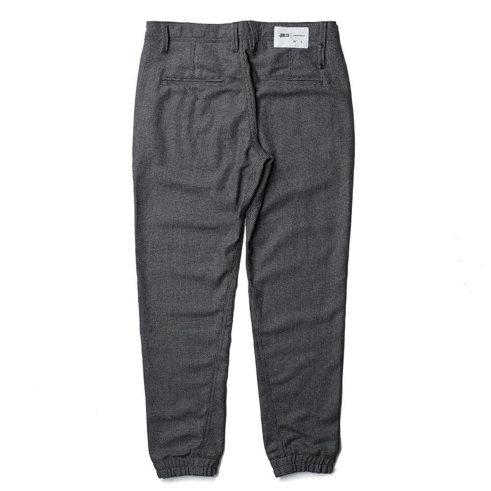 【EST】PUBLISH HEWES JOGGER PANTS 束口褲 灰 [PL-5203-007] W28~34 E1127 1