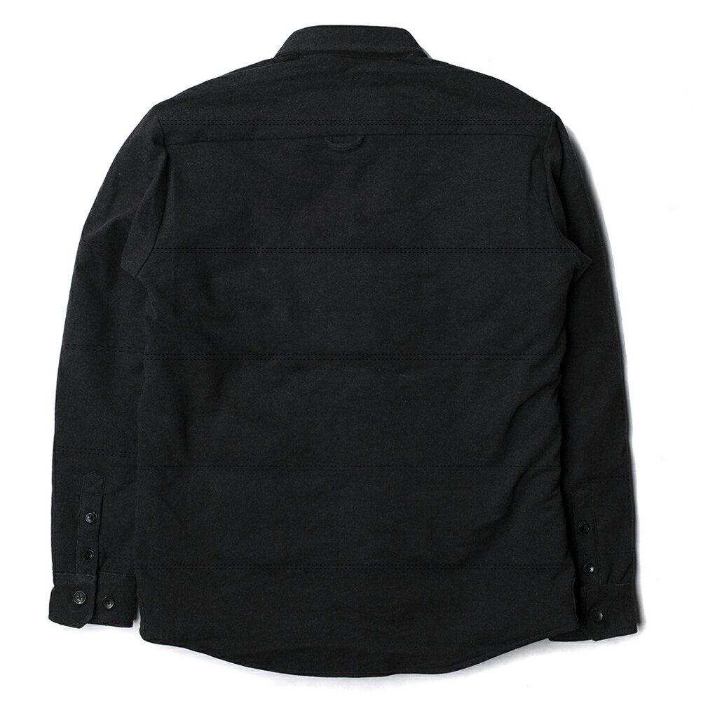 【EST】PUBLISH ATHILL JACKET 厚磅 夾克 牛仔 外套 黑 [PL-5217-002] S~L E1127 1