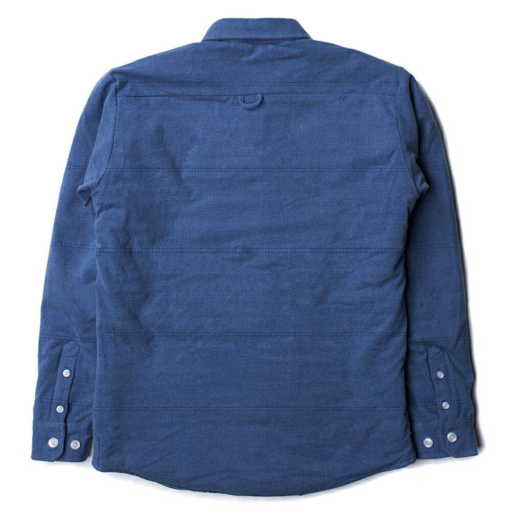 【EST】PUBLISH ATHILL JACKET 厚磅 夾克 牛仔 外套 淺藍 [PL-5217-XXX] S~L E1127 1