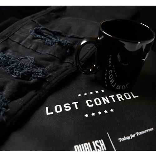【EST】PUBLISH LOST CONTROL MAX JOGGER PANTS 破壞 丹寧 [PL-5219] 黑 W28~W36 F0119 2