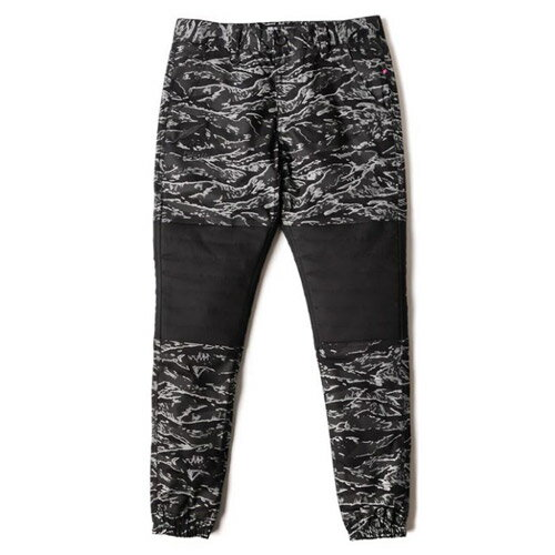 【EST】Publish X Phantaci Jogger Pants 鯊紋 迷彩 束口褲 周杰倫著用 W28~W36 F0221 0