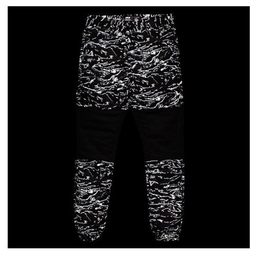 【EST】Publish X Phantaci Jogger Pants 鯊紋 迷彩 束口褲 周杰倫著用 W28~W36 F0221 2
