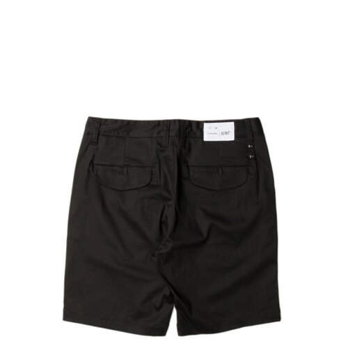 【EST】Publish Sloan 工作褲 短褲 五分褲 [PL-5254-002] 黑 W28~34 F0221 1