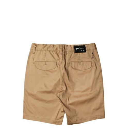 【EST】PUBLISH SLOAN 工作褲 短褲 五分褲 [PL-5254-537] 卡其 W28~34 F0221 1