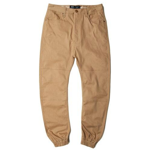 【EST】PUBLISH RYKER 長褲 工作褲 束口褲 [PL-5255-537] 卡其 W28~36 F0221 0