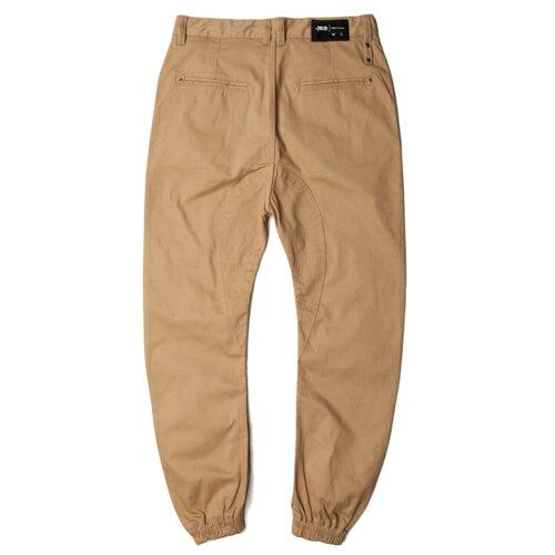 【EST】PUBLISH RYKER 長褲 工作褲 束口褲 [PL-5255-537] 卡其 W28~36 F0221 1