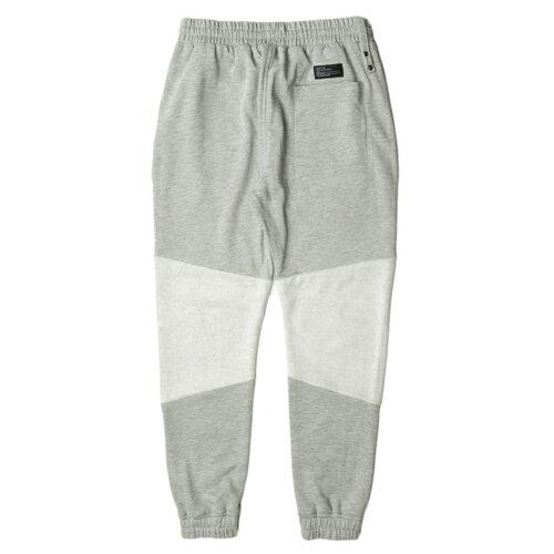 【EST】PUBLISH GARNER 拼接 束口褲 棉褲[PL-5256-019] 淺灰 W28~36 F0221 1