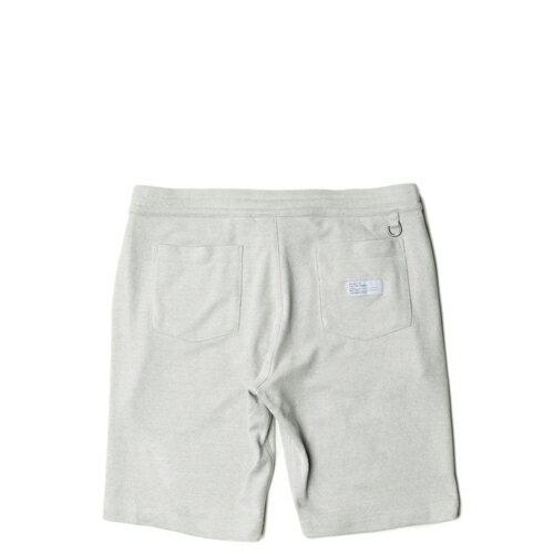 【EST】PUBLISH PARKER 棉褲 短褲 五分褲 [PL-5260-007] 灰 W28~34 F0221 1