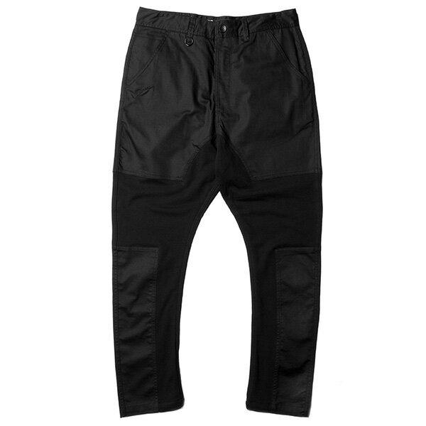 【EST】PUBLISH ZAK 長褲 工作褲 束口褲 黑 [PL-5268-002] W28~34 F0320 0