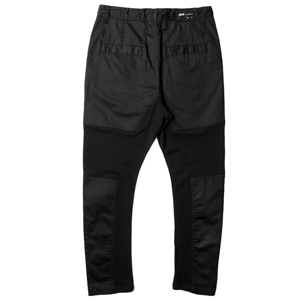 【EST】PUBLISH ZAK 長褲 工作褲 束口褲 黑 [PL-5268-002] W28~34 F0320 1
