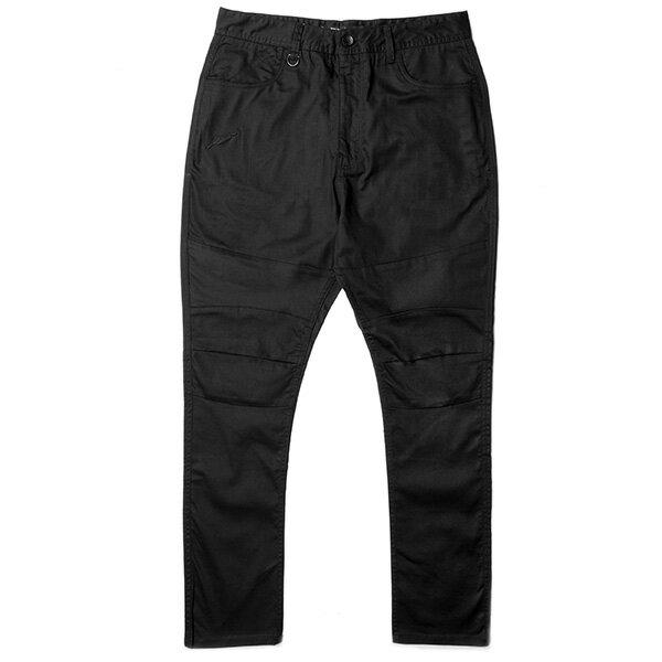 【EST】PUBLISH VESCO 長褲 工作褲 束口褲 黑 [PL-5270-002] W28~34 F0320 0