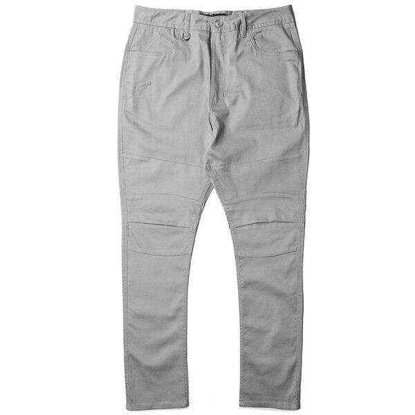 【EST】PUBLISH DROP STACK VESCO 長褲 工作褲 淺灰 [PL-5270-007] W28~34 F0320 0