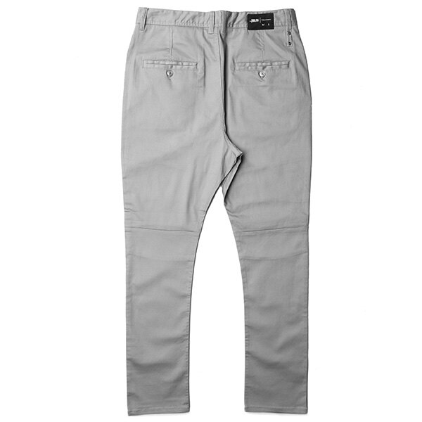 【EST】PUBLISH DROP STACK VESCO 長褲 工作褲 淺灰 [PL-5270-007] W28~34 F0320 1