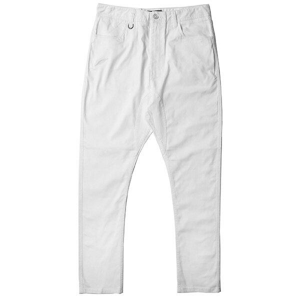 【EST】PUBLISH DROP STACK TOSH 長褲 工作褲 白 [PL-5271-001] W28~34 F0320 0