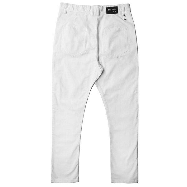 【EST】PUBLISH DROP STACK TOSH 長褲 工作褲 白 [PL-5271-001] W28~34 F0320 1