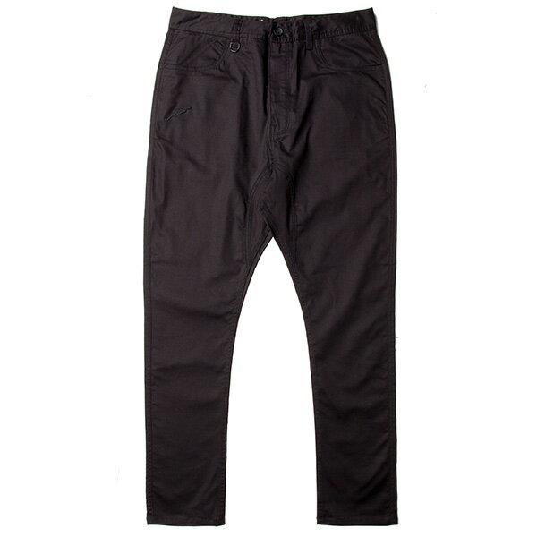 【EST】PUBLISH TOSH 長褲 工作褲 束口褲 黑 [PL-5271-002] W28~34 F0320 0
