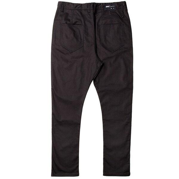 【EST】PUBLISH TOSH 長褲 工作褲 束口褲 黑 [PL-5271-002] W28~34 F0320 1