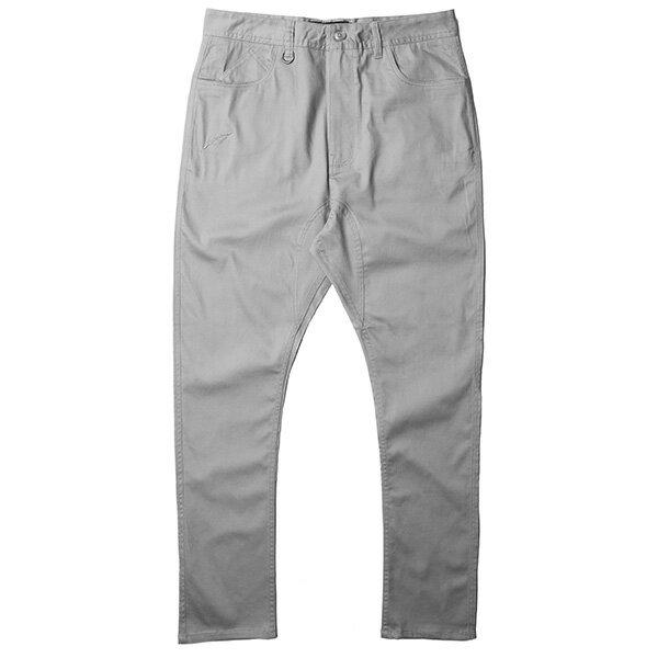 【EST】Publish Drop Stack Tosh 長褲 工作褲 淺灰 [PL-5271-007] W28~34 F0320 0