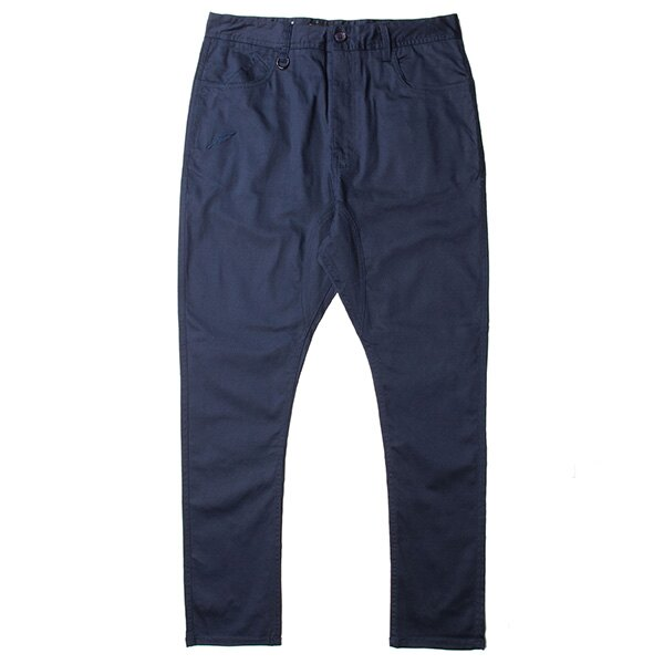 【EST】PUBLISH TOSH 長褲 工作褲 束口褲 深藍 [PL-5271-086] W28~34 F0320 0