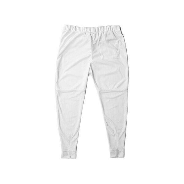 【EST】PUBLISH MONO 2 OLWIN 運動 網布 長褲 束口褲 白 [PL-5272-001] F0417 1